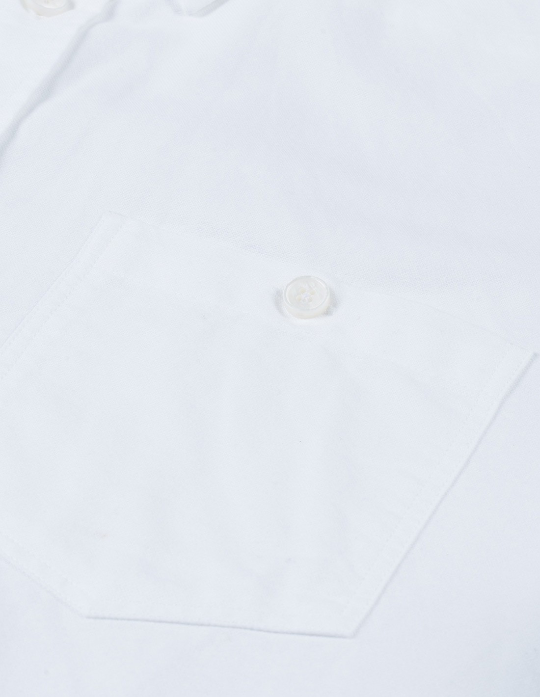Norse Projects Anton Oxford in White