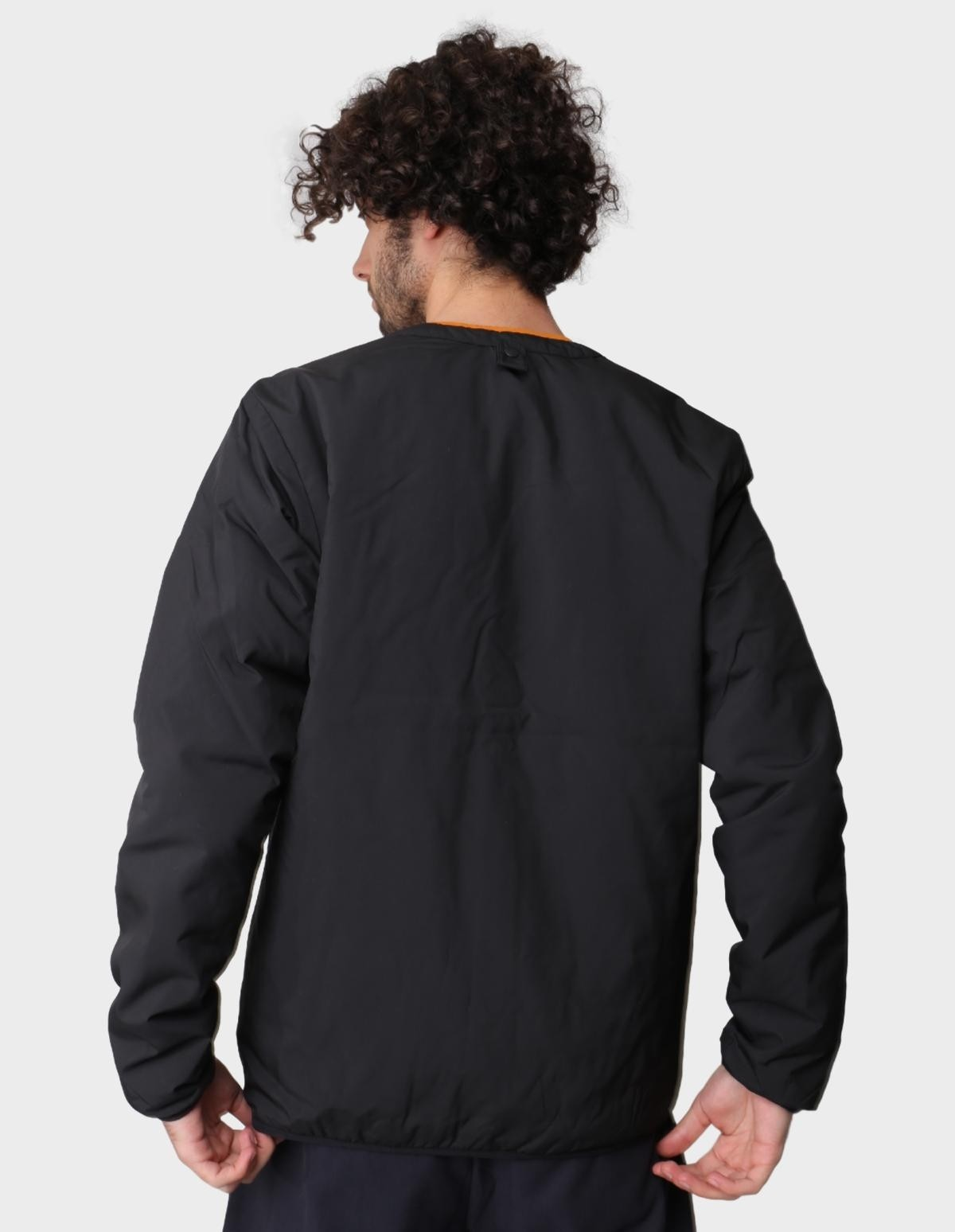 Norse Projects Otto Light WR in Black