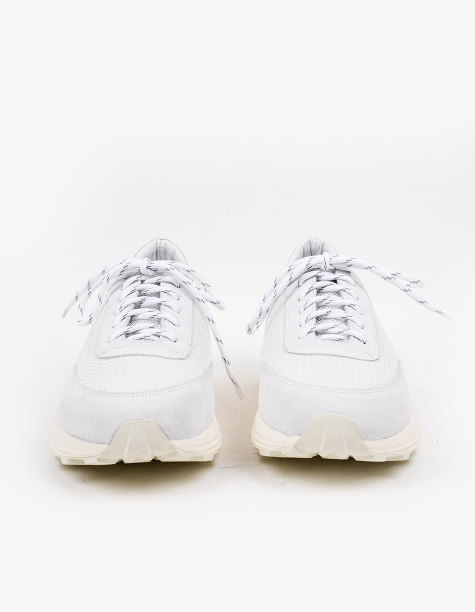 Our Legacy Mono Runner  in White