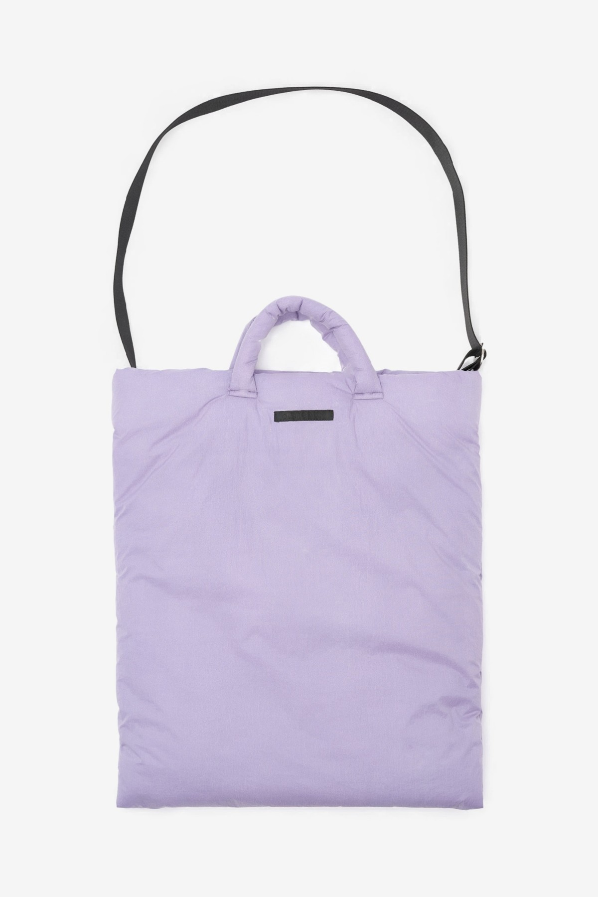 Our Legacy Pillow Tote in Thermochromic Purple