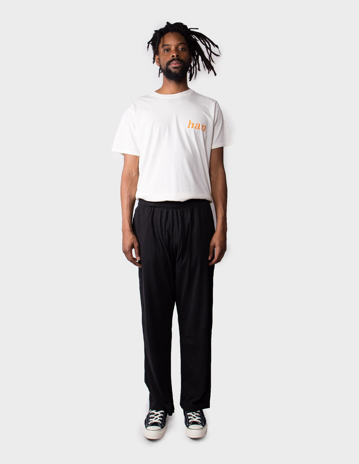 Our Legacy Reduced Trousers in Black