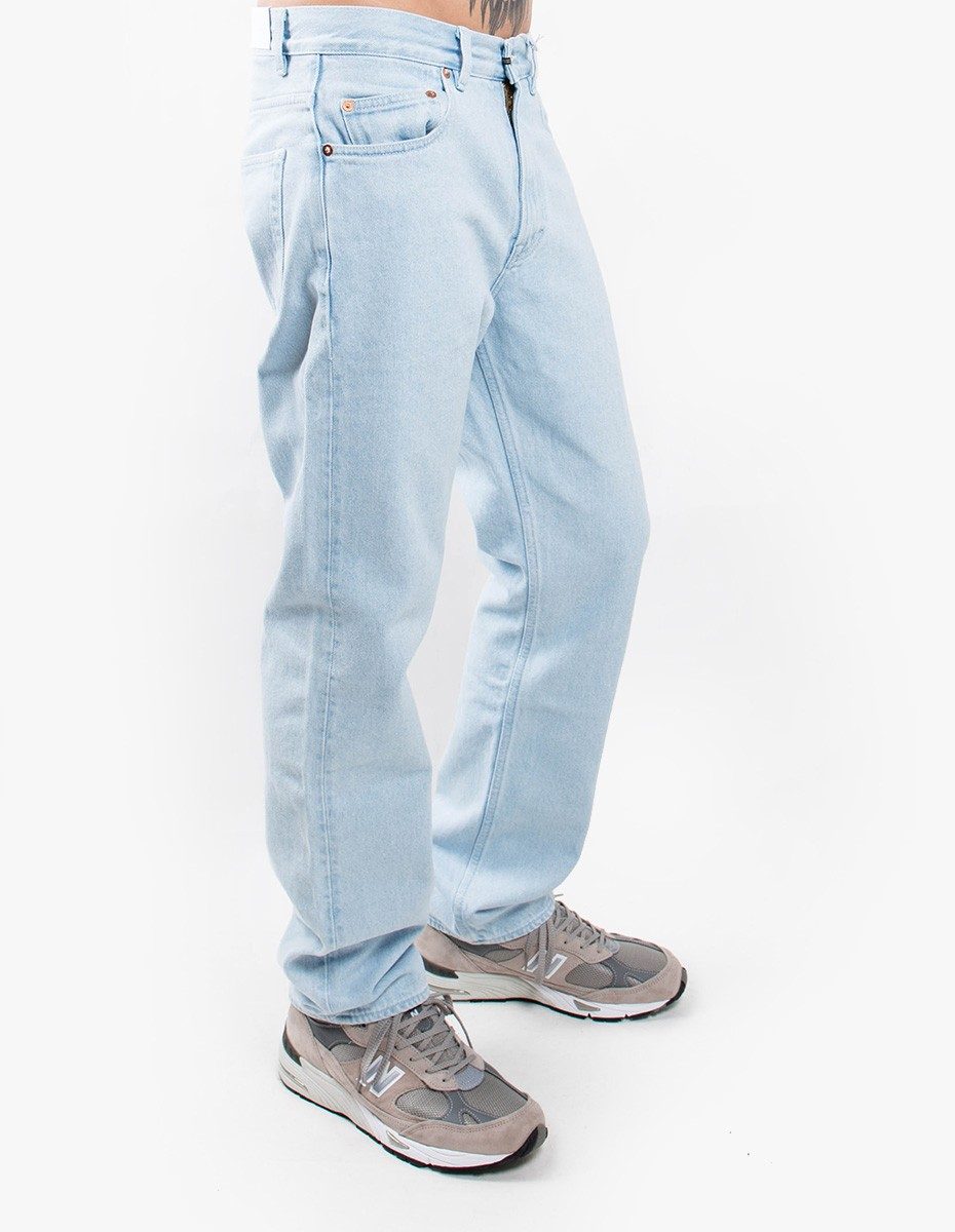 Our Legacy Second Cut Jeans in Clean Light Vintage