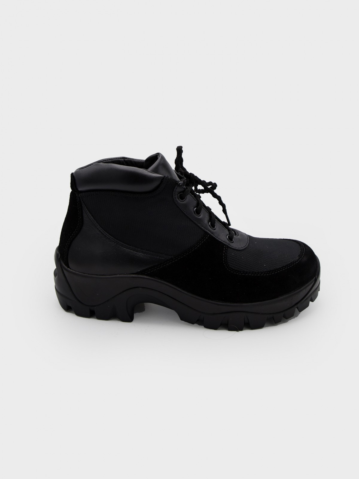 Our Legacy Nebula Boots in Black
