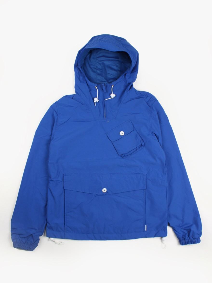 Penfield Holbrook  in Royal Blue
