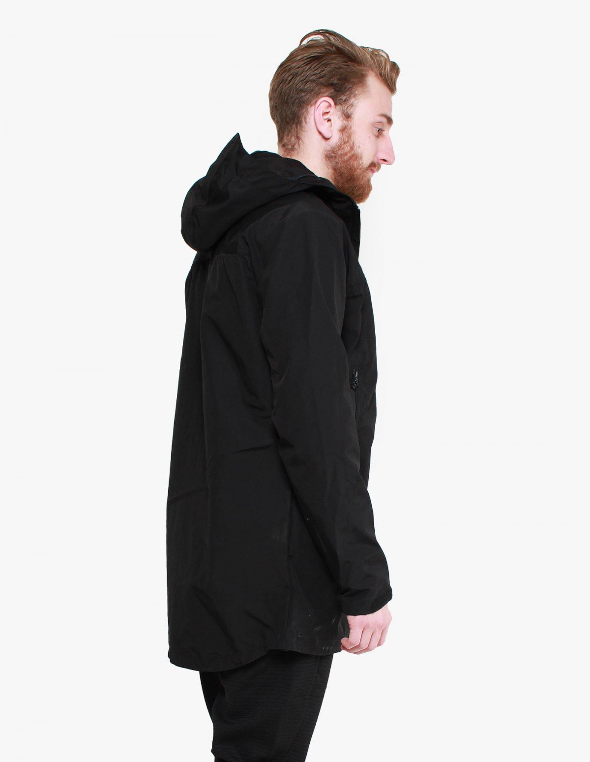 Penfield Inuvik Parka in Black