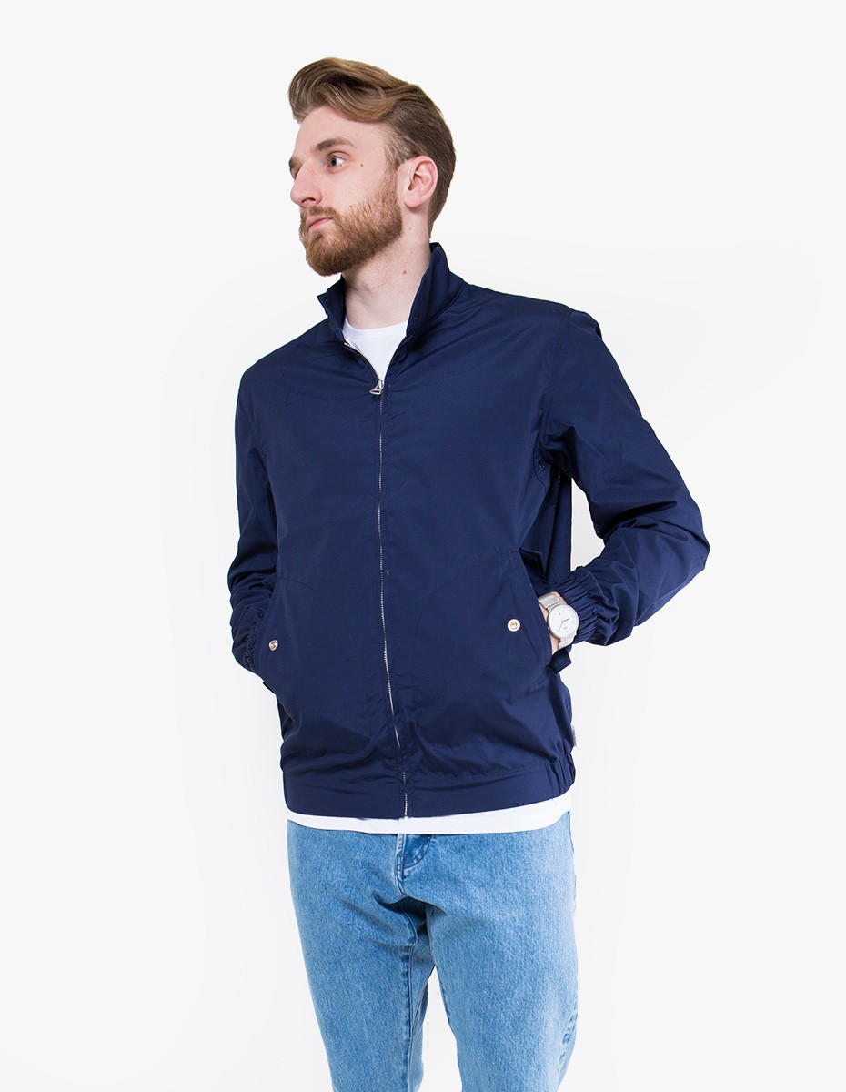Penfield Seaford Jacket in Navy
