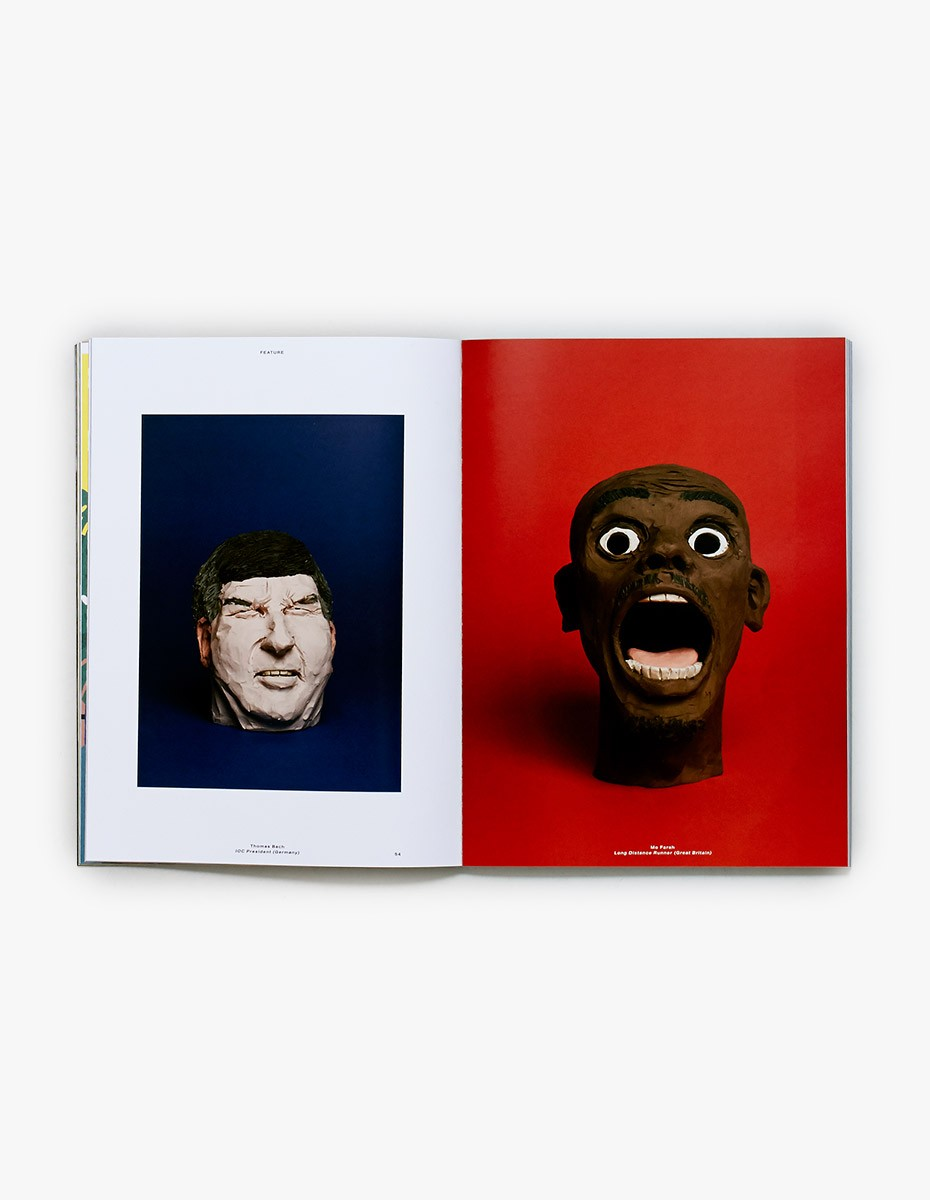 Printed Pages Issue 12: AW16 in