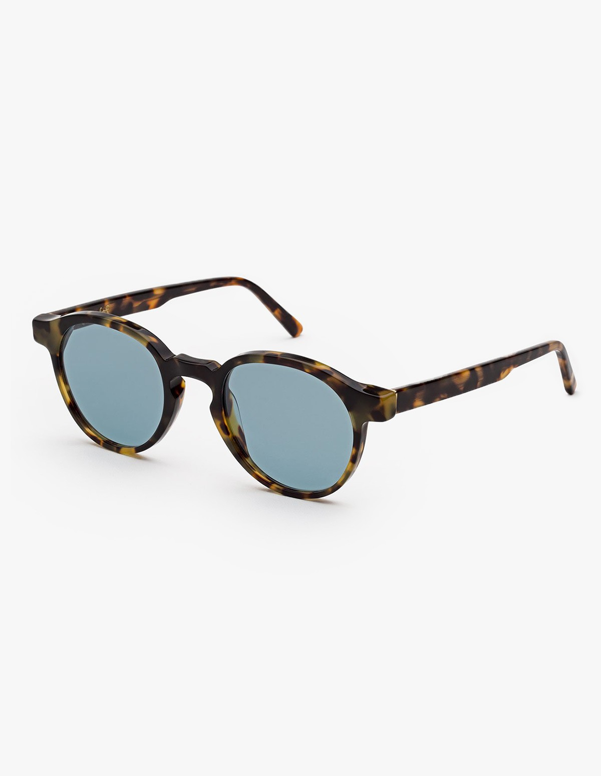 Retrosuperfuture Andy Warhol The Iconic Series Sunglasses in Cheeta
