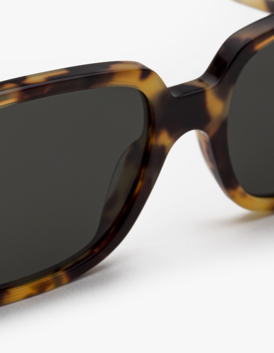 Retrosuperfuture Limone Sunglasses  in Cheetah