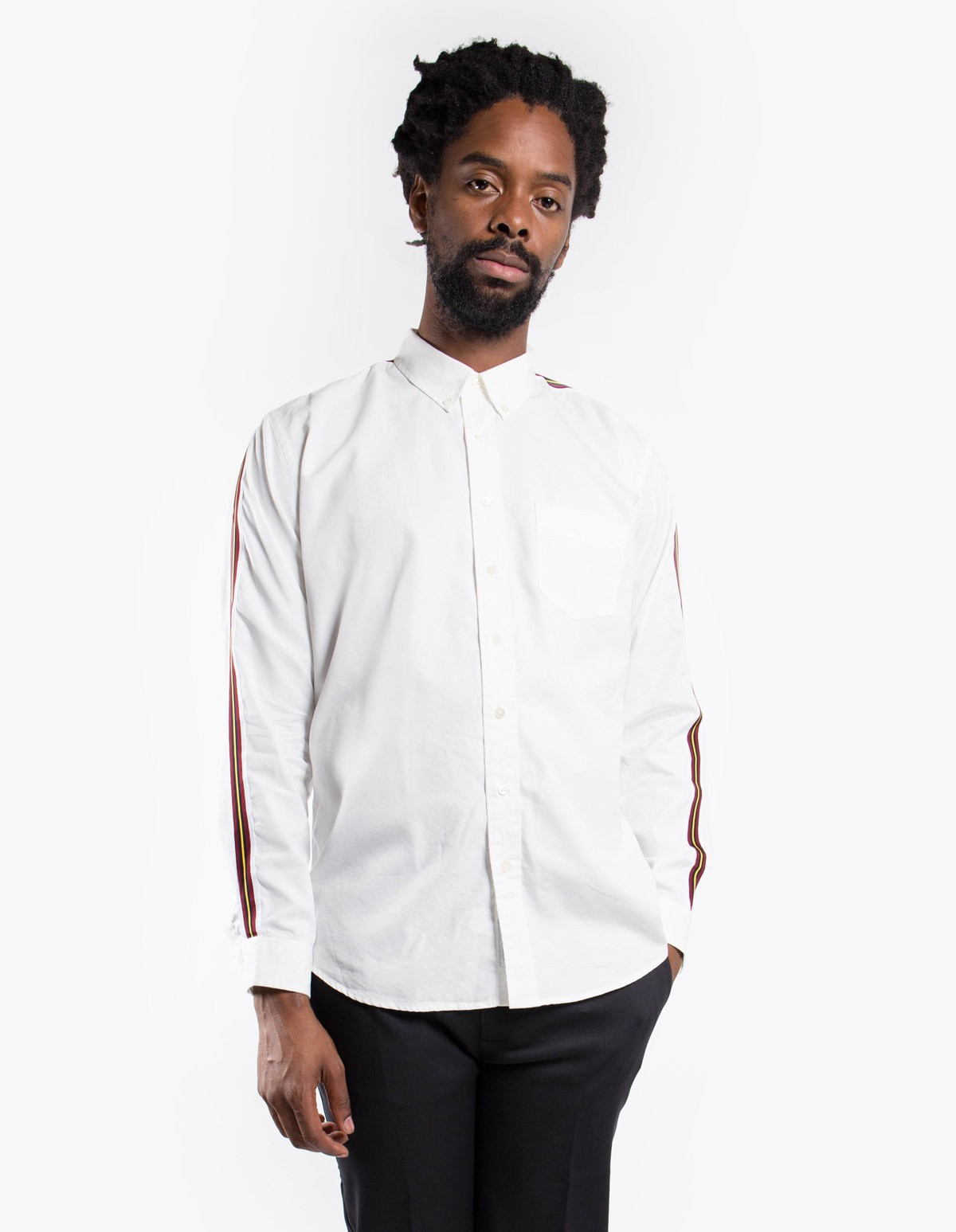 Schnayderman's Leisure Tape Tencel One  in White