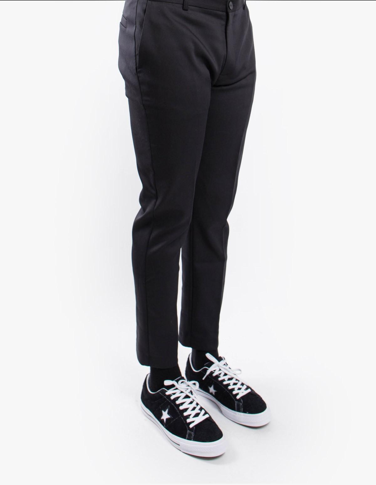 Séfr Harvey Trousers in Black