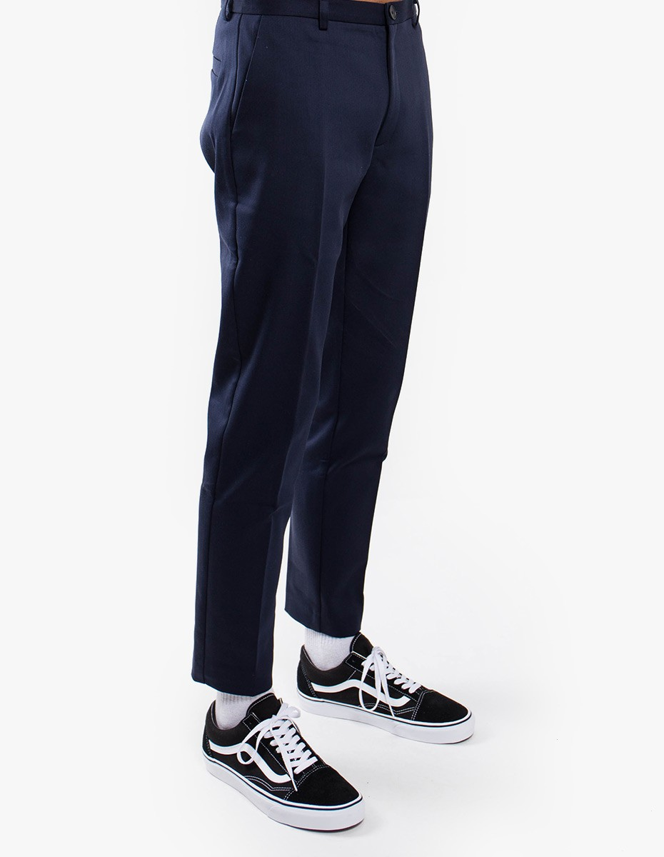 Séfr Harvey Trousers in Navy