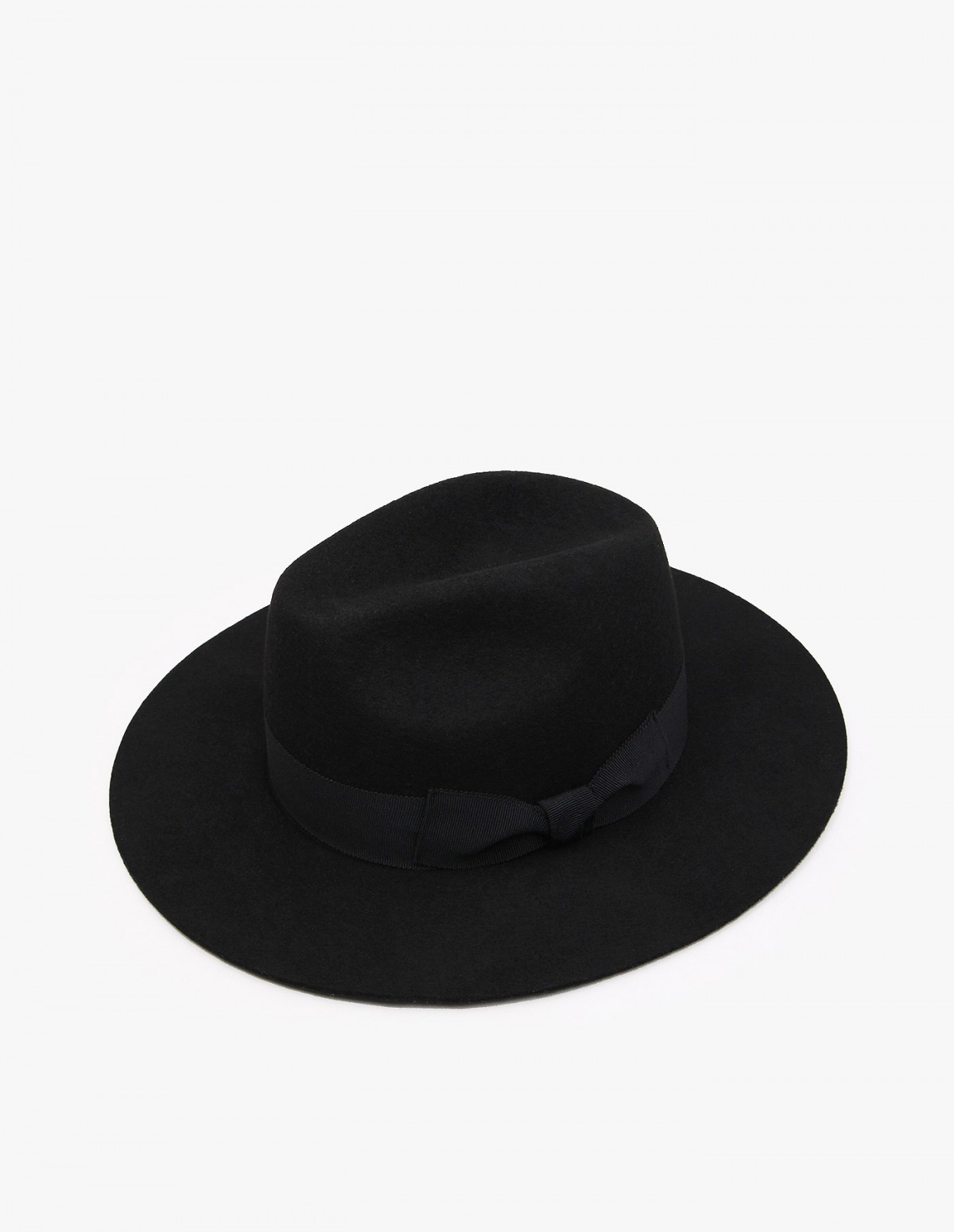 Soulland Bille Hat in Black