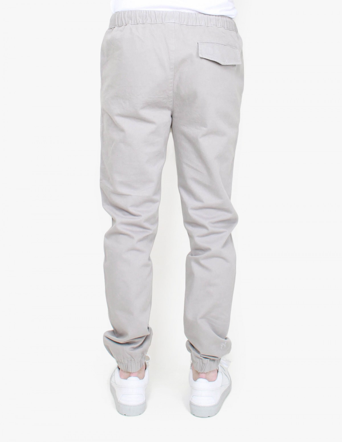 Soulland Bomholt Pants in Grey