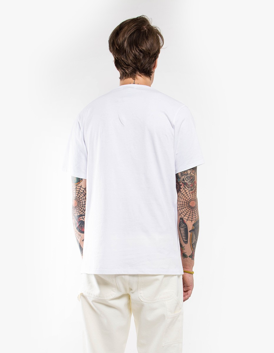 Soulland Marie T-Shirt in White