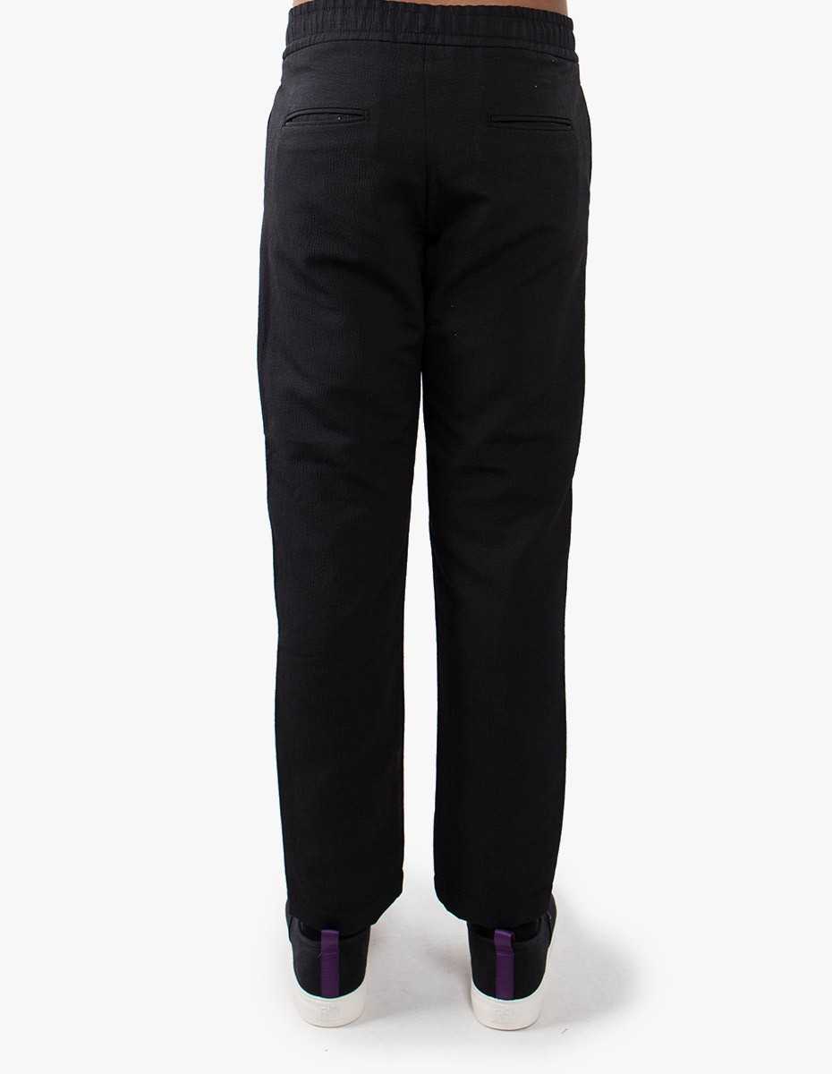 Soulland Pino Pants in Black