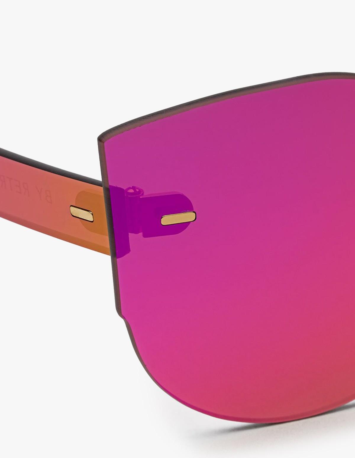 Retrosuperfuture Lucia Tuttolente  in Pink