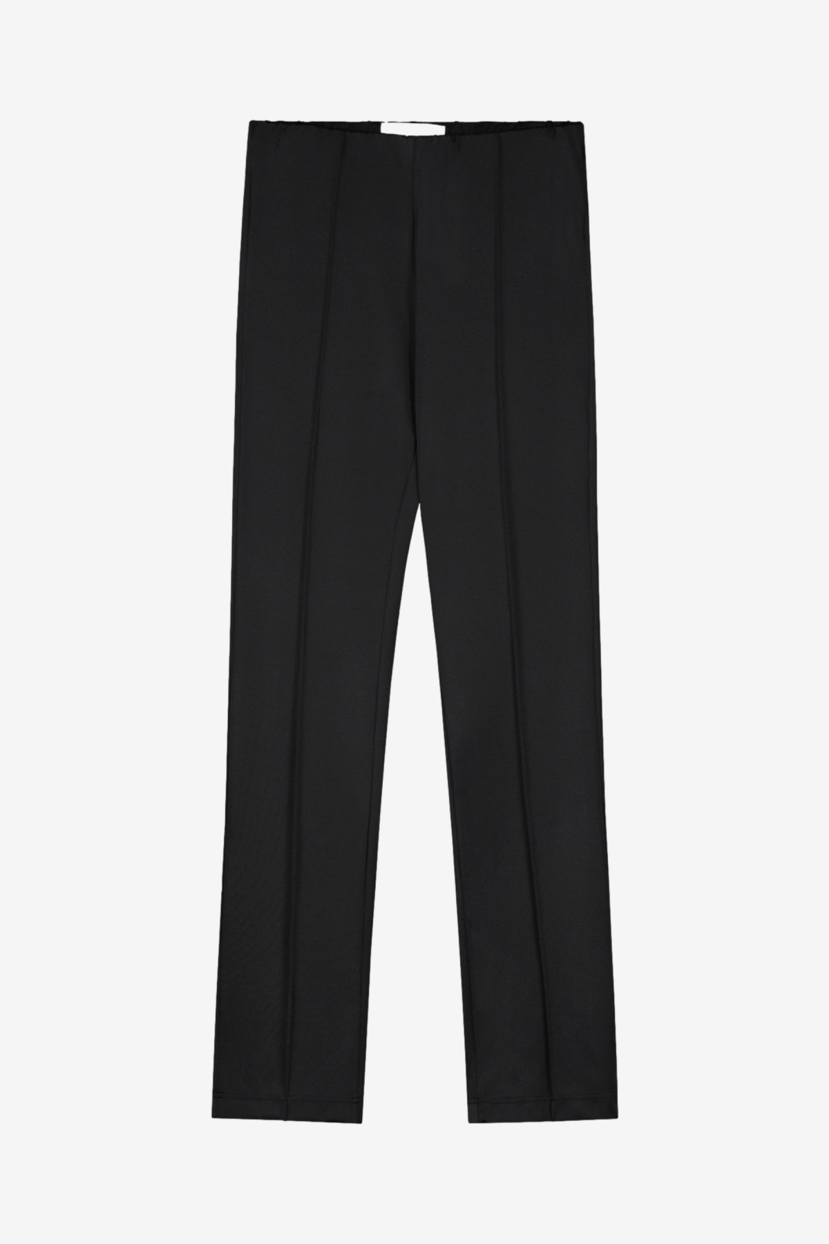 The Five Studio The Everyday Trousers in Black