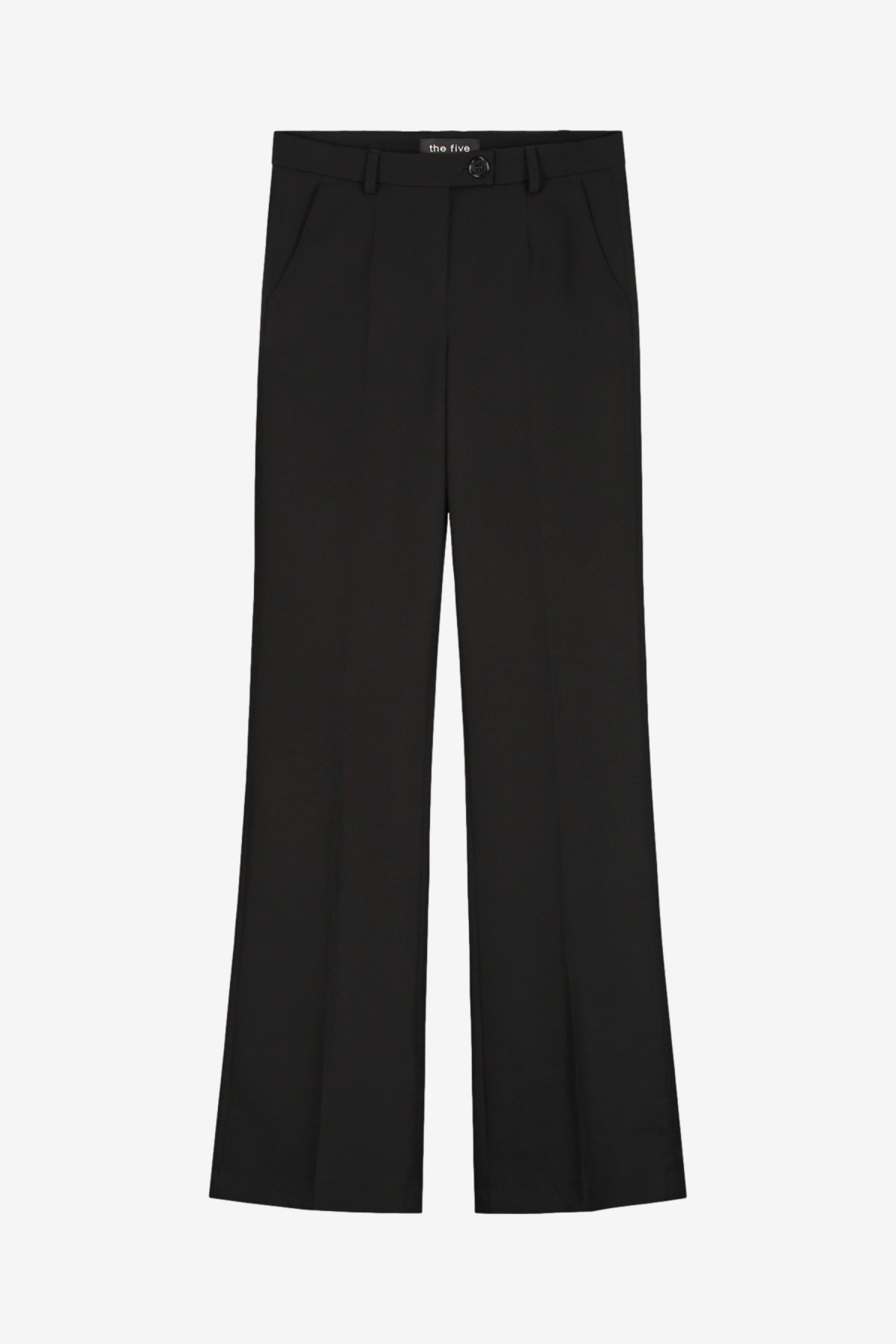 The Five Studio The Trousers in Black