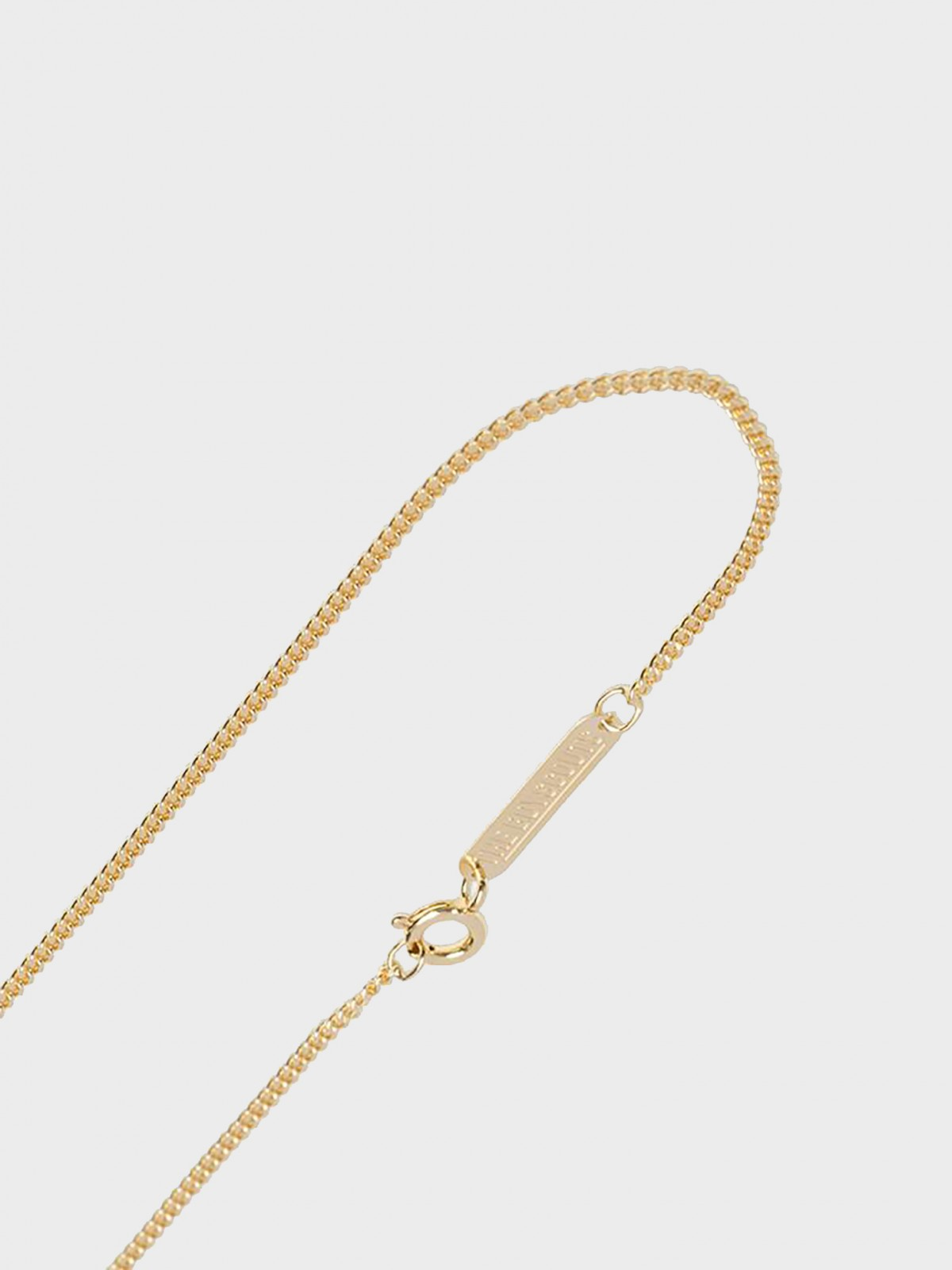 The Boyscouts Facet Cable Gold 40cm in Gold