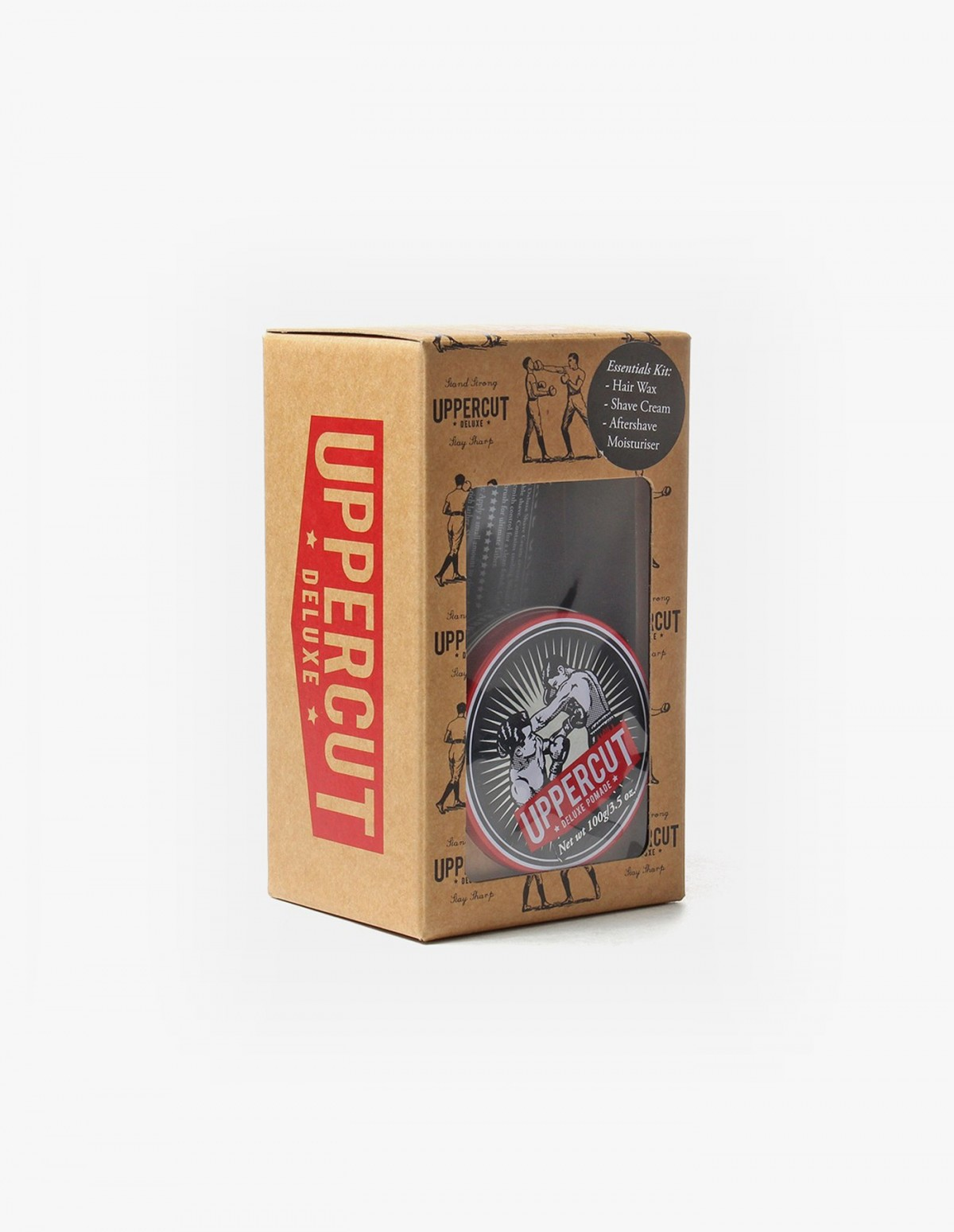 Uppercut Deluxe Pomade Combo Pack in