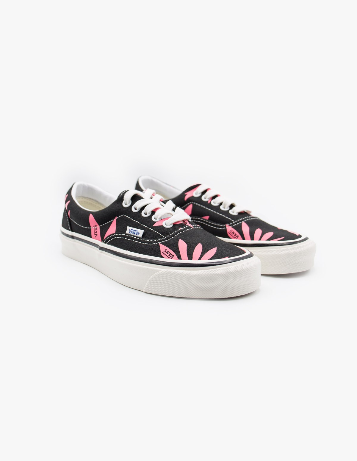 Vans Era 95 DX Anaheim in Black Pink OG