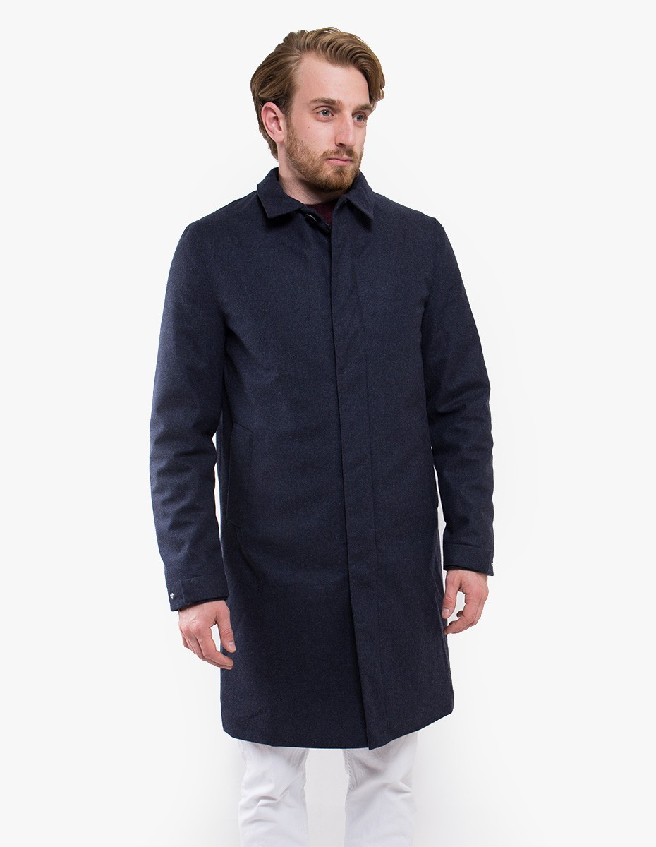 Long Dong Impero in Navy
