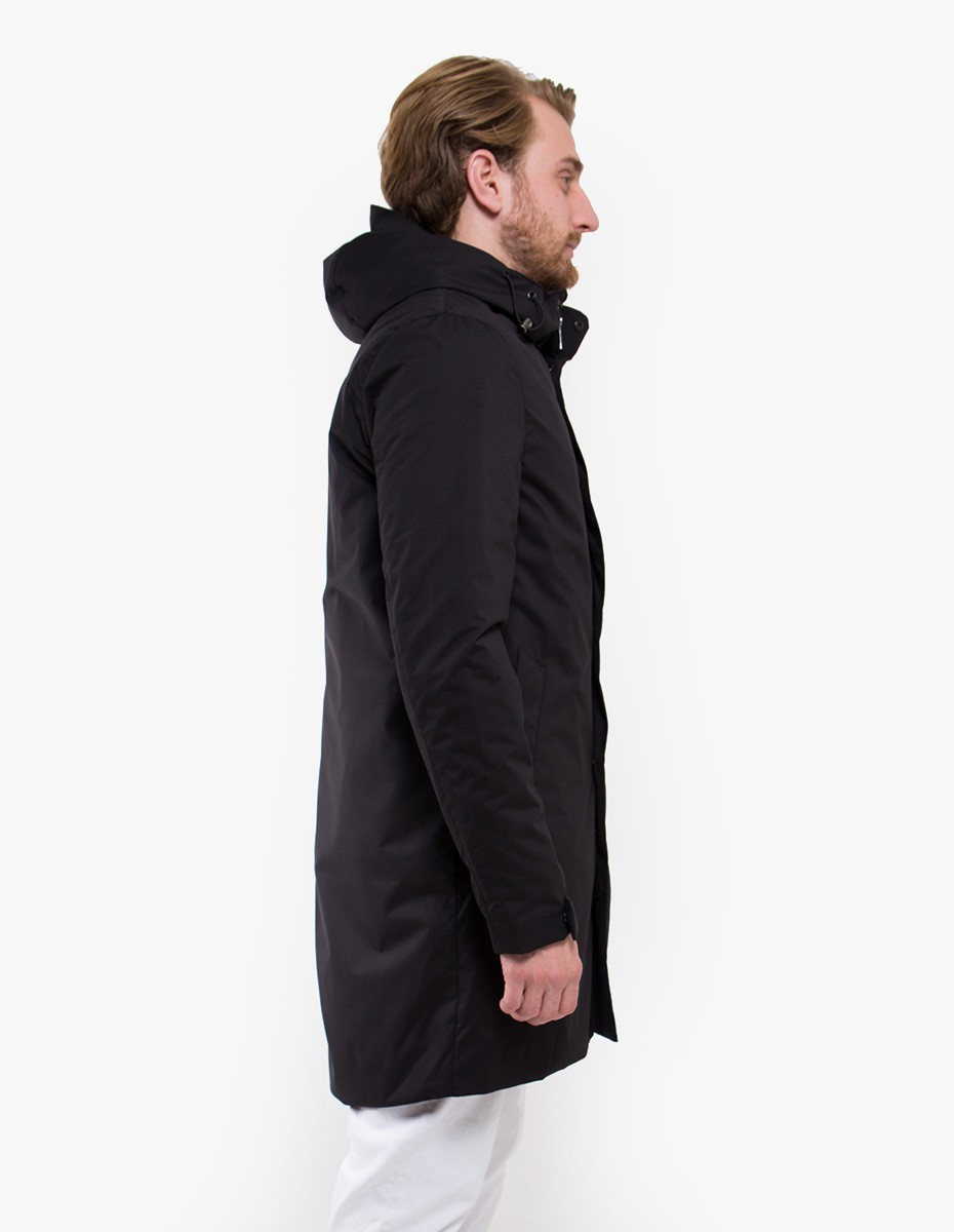 Terror Weather Parka M73 in Black