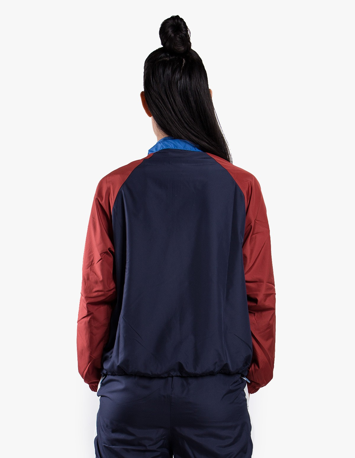 Wood Wood Robyn Jacket in Navy