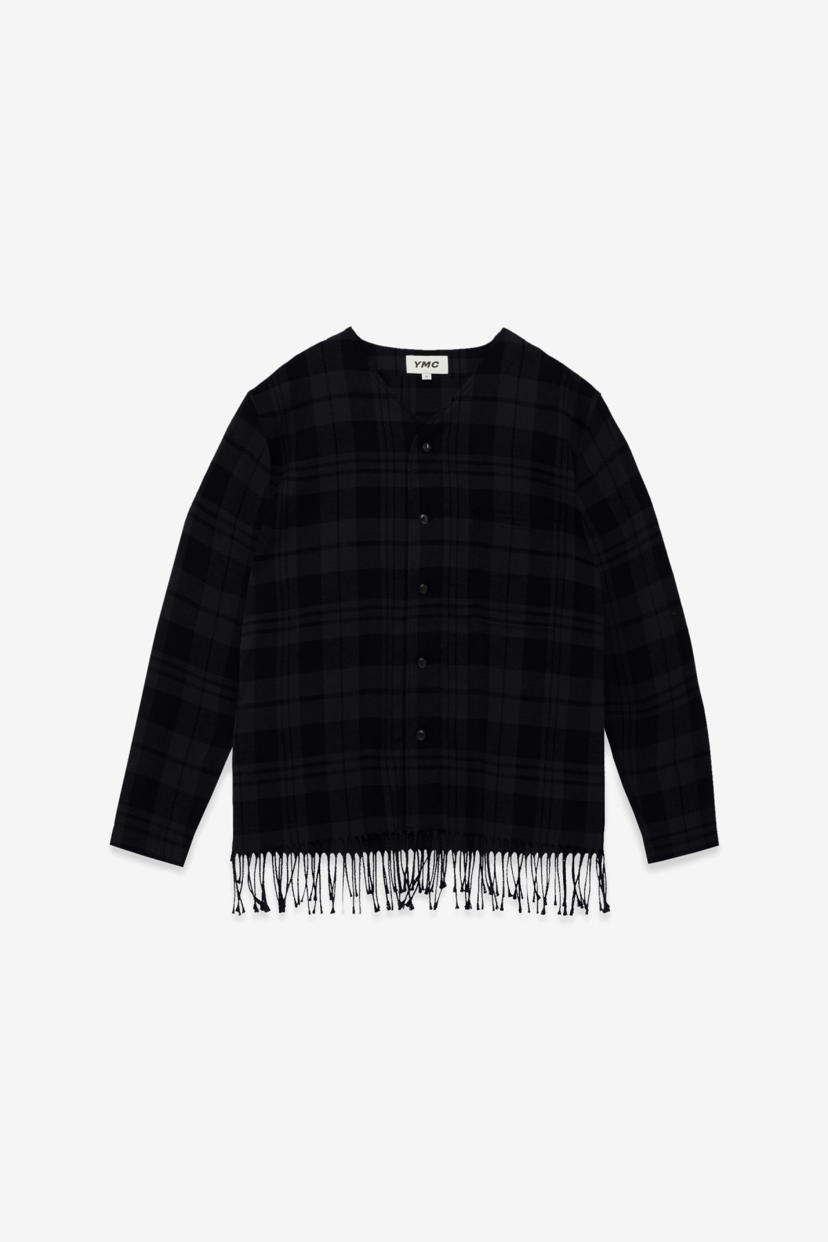YMC You Must Create Labour Chore Jacket in Navy