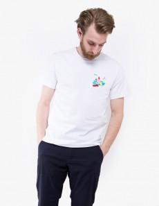 Baise Sur La Plage T-Shirt
