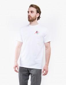 Jamais Deux Sans Doigts T-Shirt