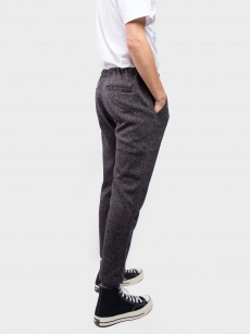 Bonding Knit Fleece Slim Pants