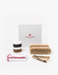 Shoe Care Gift Set