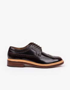 Sid Brogue Shoe