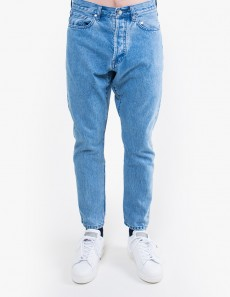 Drop Crotch Denim