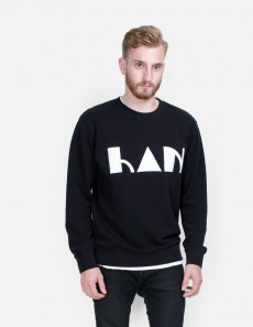 "Sweat Crew Neck ""HAN"""