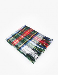Dipper Check Scarf