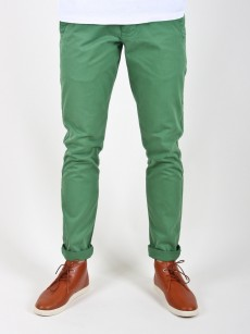 Twisted Twill Chino