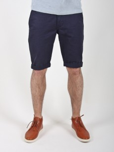 Twisted Twill Shorts