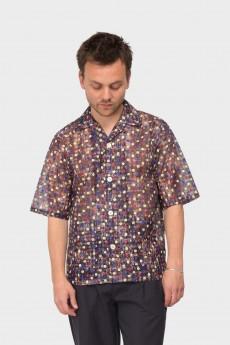 Needles Cobana Shirt