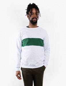 Retro Melange Sweat