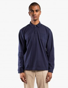 Long Sleeve - Riviera Polo