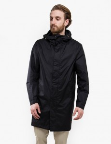 Terror Weather Parka Waxed Nylon