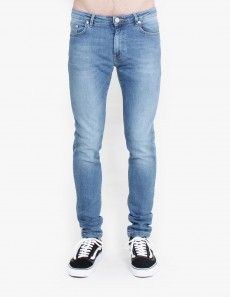 Dean Stretch Denim