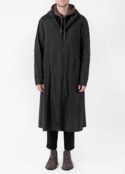 All-Commute Overcoat