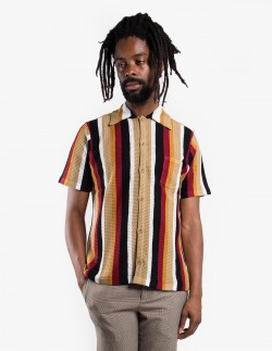 Wes Knitted Shirt