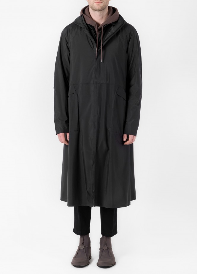 All-Commute Overcoat