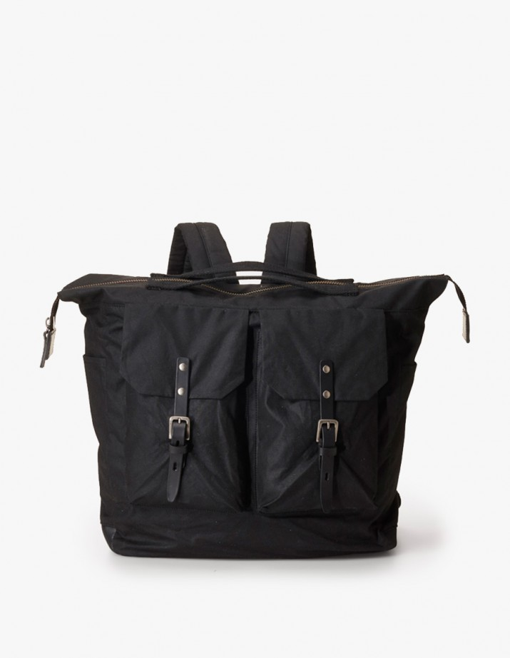 Frank Waxy Backpack