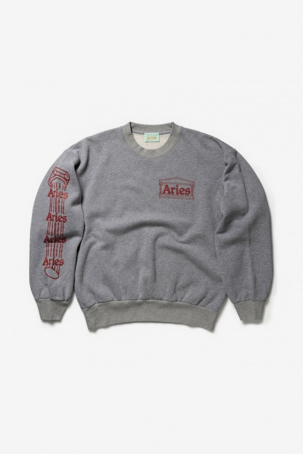 Column Sweatshirt